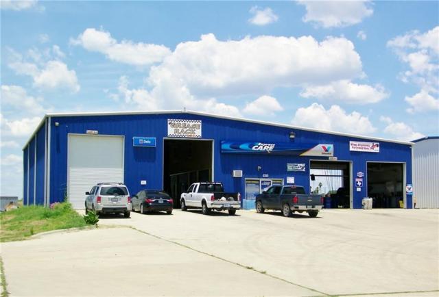 1655 N Johnson (Business 281) St, Alice, TX 78332 (MLS #329000) :: Better Homes and Gardens Real Estate Bradfield Properties