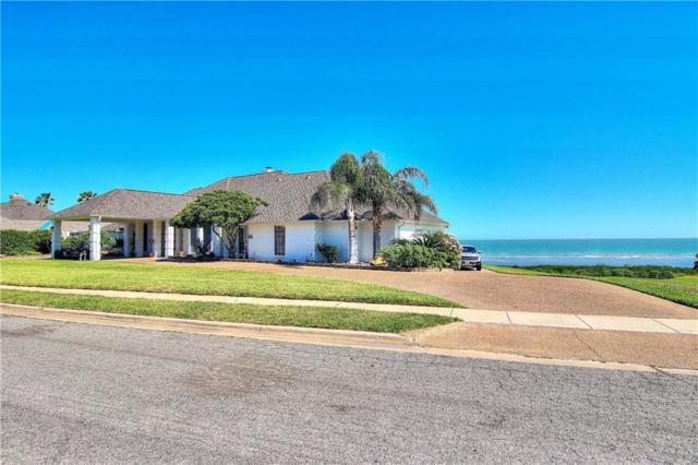 332 Pebble Beach Dr, Portland, TX 78374 (MLS #329037) :: Better Homes and Gardens Real Estate Bradfield Properties
