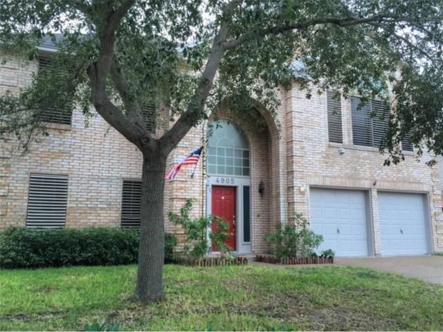 4905 Lake Medina Dr, Corpus Christi, TX 78413 (MLS #329077) :: Better Homes and Gardens Real Estate Bradfield Properties