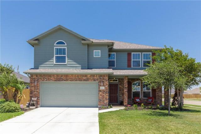 2007 Bay Breeze, Portland, TX 78374 (MLS #329107) :: Better Homes and Gardens Real Estate Bradfield Properties