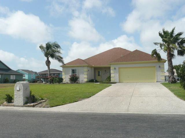 109 Windjammer St, Rockport, TX 78382 (MLS #329129) :: Better Homes and Gardens Real Estate Bradfield Properties