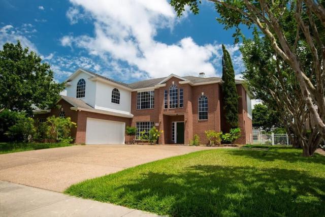 7434 Lake Travis Dr, Corpus Christi, TX 78413 (MLS #329147) :: Better Homes and Gardens Real Estate Bradfield Properties