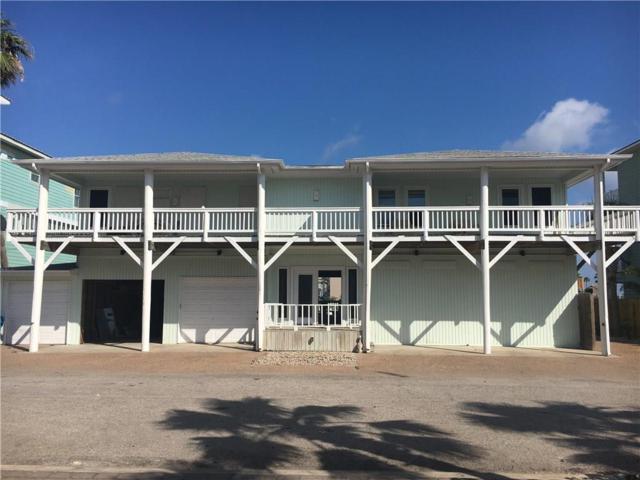 1019 Private Road D, Port Aransas, TX 78373 (MLS #329148) :: Better Homes and Gardens Real Estate Bradfield Properties