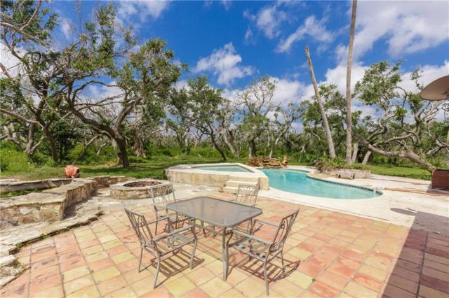 101 Spring, Rockport, TX 78382 (MLS #329193) :: Better Homes and Gardens Real Estate Bradfield Properties