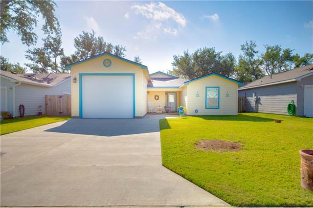 Rockport, TX 78382 :: Better Homes and Gardens Real Estate Bradfield Properties