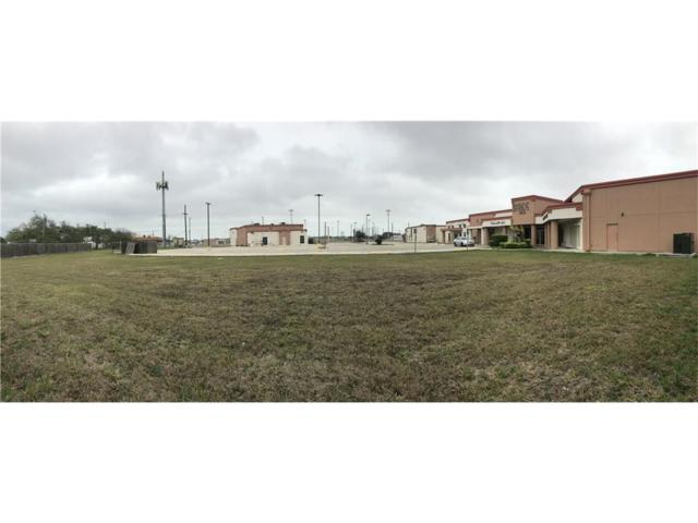 4613 S Staples St, Corpus Christi, TX 78411 (MLS #329209) :: Better Homes and Gardens Real Estate Bradfield Properties
