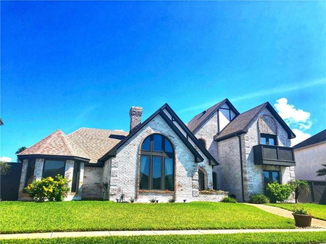 331 Pebble Beach Dr, Portland, TX 78374 (MLS #329235) :: Better Homes and Gardens Real Estate Bradfield Properties