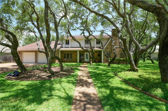 316 Olympic Dr, Rockport, TX 78382 (MLS #329270) :: Better Homes and Gardens Real Estate Bradfield Properties