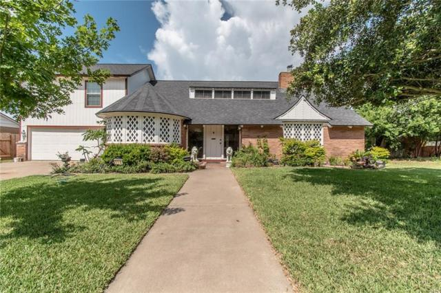 113 Marie Pl, Portland, TX 78374 (MLS #329273) :: Better Homes and Gardens Real Estate Bradfield Properties