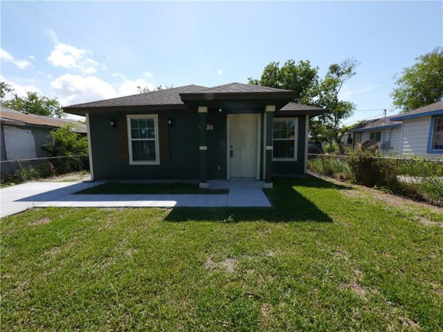 237 Cortez St, Corpus Christi, TX 78405 (MLS #329277) :: Better Homes and Gardens Real Estate Bradfield Properties