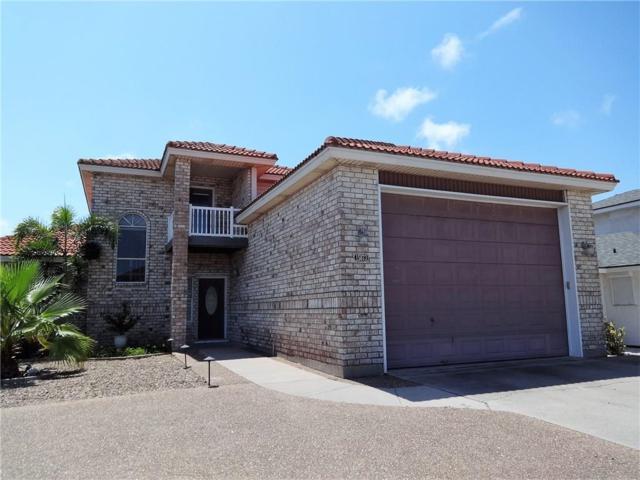 15873 El Soccorro Loop, Corpus Christi, TX 78418 (MLS #329305) :: Better Homes and Gardens Real Estate Bradfield Properties