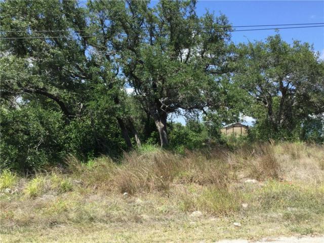 1603 W Mcclung, Aransas Pass, TX 78336 (MLS #329322) :: Better Homes and Gardens Real Estate Bradfield Properties