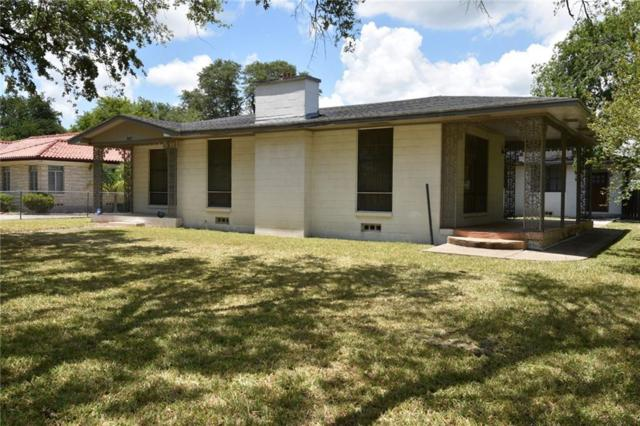 307 Ligustrum E, Robstown, TX 78380 (MLS #329329) :: Better Homes and Gardens Real Estate Bradfield Properties