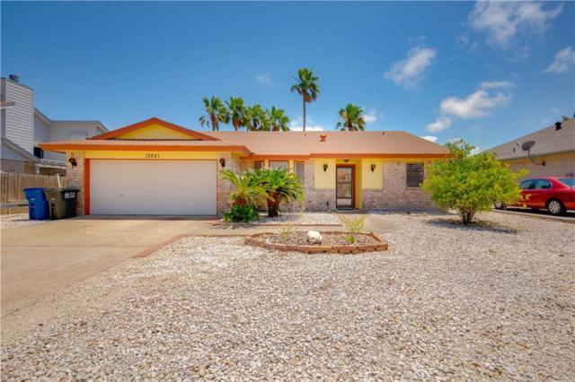 13821 Topsail St, Corpus Christi, TX 78418 (MLS #329350) :: Better Homes and Gardens Real Estate Bradfield Properties
