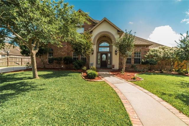 6137 Lemans Dr, Corpus Christi, TX 78414 (MLS #329352) :: Better Homes and Gardens Real Estate Bradfield Properties