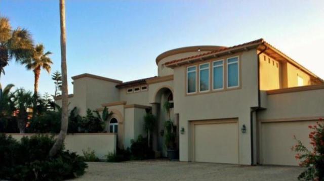 3751 Pelican Point, Port Aransas, TX 78373 (MLS #329353) :: Better Homes and Gardens Real Estate Bradfield Properties