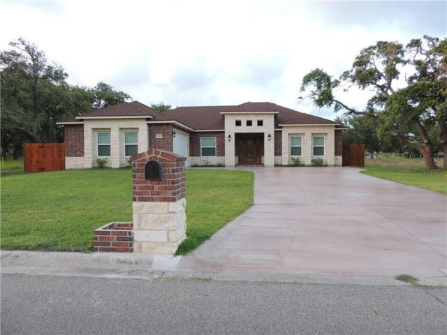 948 W Deberry Ave, Aransas Pass, TX 78336 (MLS #329358) :: Better Homes and Gardens Real Estate Bradfield Properties