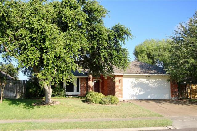 3126 Quail Springs, Corpus Christi, TX 78414 (MLS #329370) :: Better Homes and Gardens Real Estate Bradfield Properties