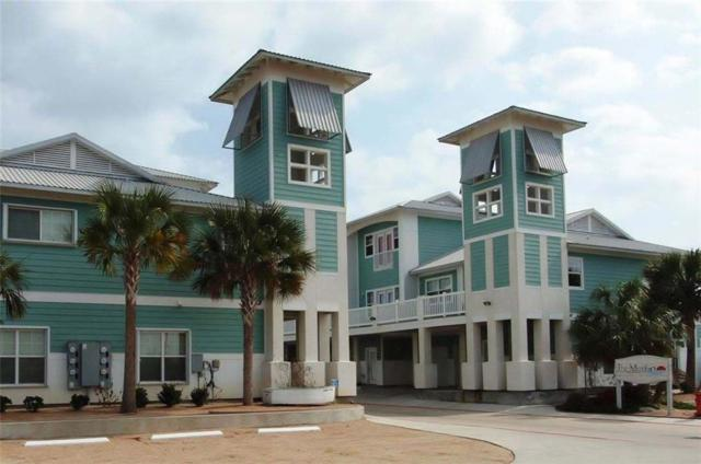 3021 Eleventh St 8 #8, Port Aransas, TX 78373 (MLS #329372) :: Better Homes and Gardens Real Estate Bradfield Properties
