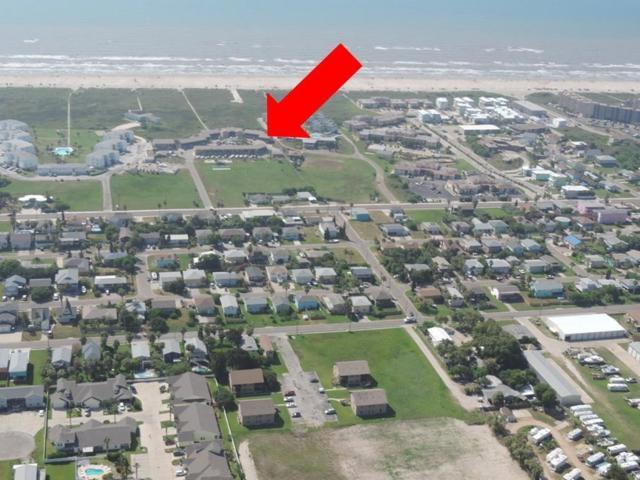1129 S 11th St #33, Port Aransas, TX 78373 (MLS #329382) :: Better Homes and Gardens Real Estate Bradfield Properties