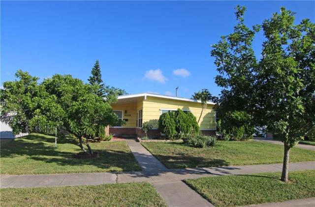 1009 Driftwood Pl, Corpus Christi, TX 78411 (MLS #329384) :: Better Homes and Gardens Real Estate Bradfield Properties