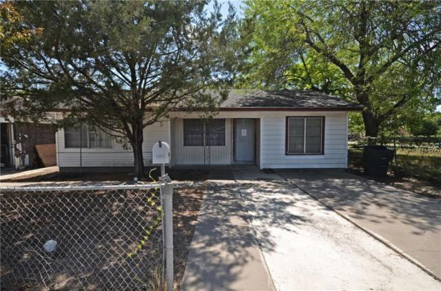 1503 S Almond St, Alice, TX 78332 (MLS #329389) :: Better Homes and Gardens Real Estate Bradfield Properties