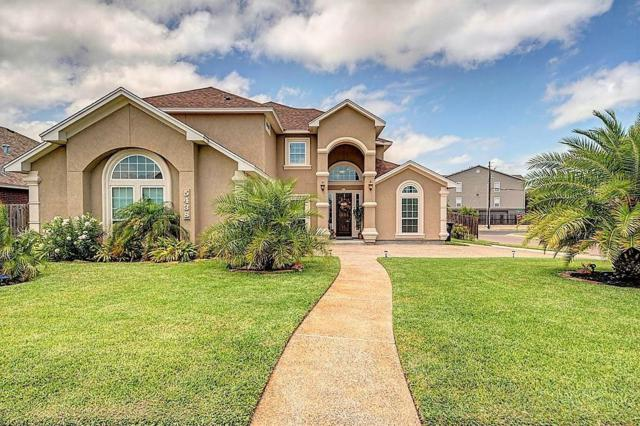 5438 Graford Pl, Corpus Christi, TX 78413 (MLS #329391) :: Better Homes and Gardens Real Estate Bradfield Properties