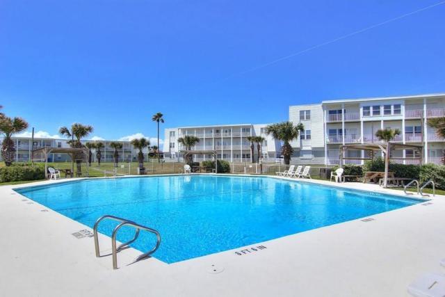 1107 S Eleventh St #140, Port Aransas, TX 78373 (MLS #329395) :: Better Homes and Gardens Real Estate Bradfield Properties