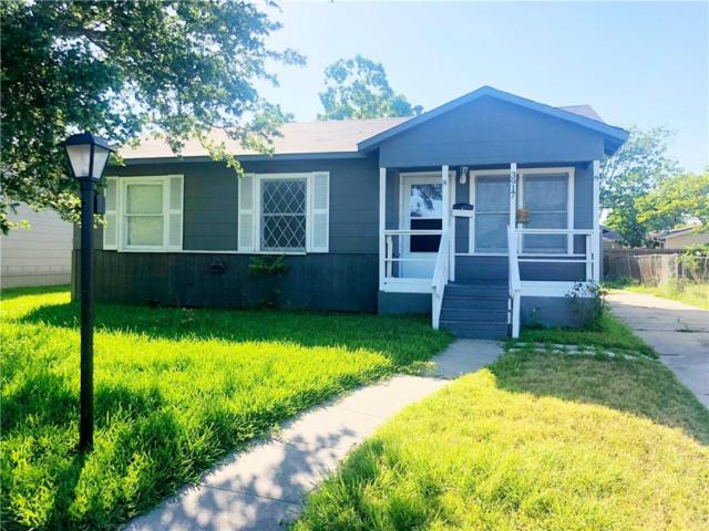 3917 Lowman St, Corpus Christi, TX 78411 (MLS #329396) :: Better Homes and Gardens Real Estate Bradfield Properties