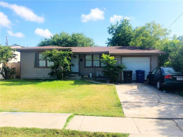 1217 Belmeade Dr, Corpus Christi, TX 78412 (MLS #329405) :: Better Homes and Gardens Real Estate Bradfield Properties