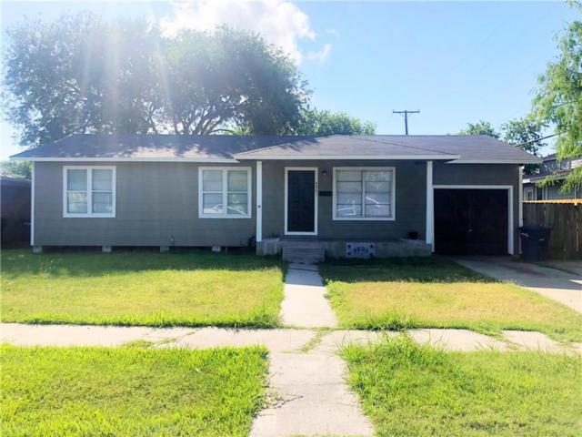 4801 Andover Dr, Corpus Christi, TX 78411 (MLS #329407) :: Better Homes and Gardens Real Estate Bradfield Properties