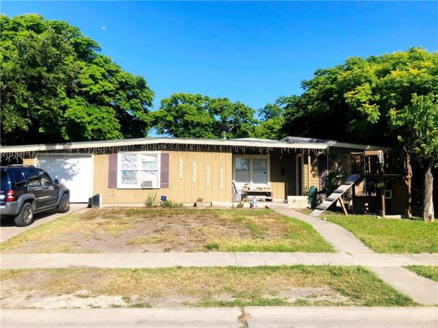 4002 Stirman St, Corpus Christi, TX 78411 (MLS #329410) :: Better Homes and Gardens Real Estate Bradfield Properties