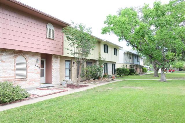 4012 O Grady Dr, Corpus Christi, TX 78413 (MLS #329430) :: Better Homes and Gardens Real Estate Bradfield Properties
