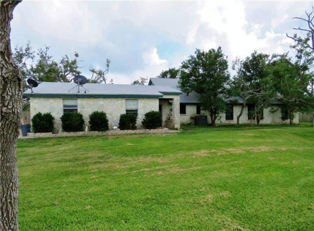 2375 Johnson Road, Aransas Pass, TX 78336 (MLS #329507) :: RE/MAX Elite Corpus Christi