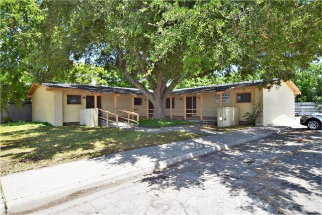 4210 Weber Road, Corpus Christi, TX 78411 (MLS #329565) :: Better Homes and Gardens Real Estate Bradfield Properties