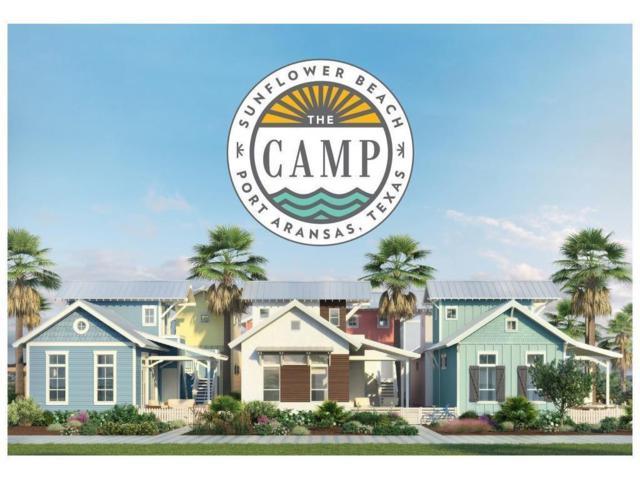 600 Center Square North Unit #15, Port Aransas, TX 78373 (MLS #329580) :: RE/MAX Elite Corpus Christi