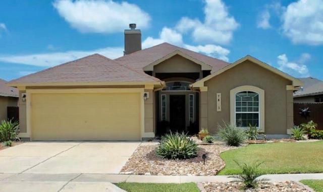 7413 Trail Creek Dr, Corpus Christi, TX 78414 (MLS #329875) :: Kristen Gilstrap Team