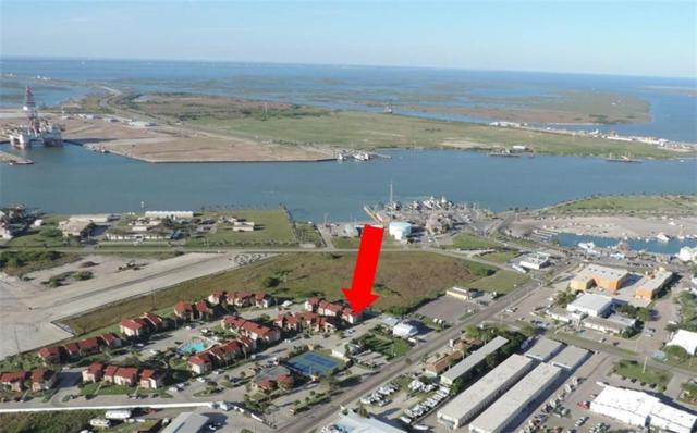230 Cut Off #141, Port Aransas, TX 78373 (MLS #329996) :: Better Homes and Gardens Real Estate Bradfield Properties