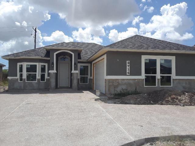 2714 Yeager Dr, Corpus Christi, TX 78410 (MLS #330018) :: Kristen Gilstrap Team