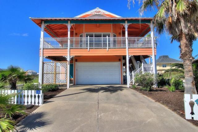 186 Beachwalk Lane, Port Aransas, TX 78373 (MLS #330154) :: Kristen Gilstrap Team