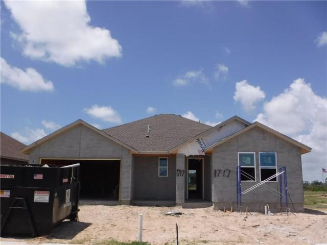 1717 Sea Oak Dr, Corpus Christi, TX 78418 (MLS #330239) :: Kristen Gilstrap Team