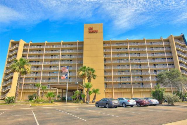 4000 Surfside Blvd #905, Corpus Christi, TX 78402 (MLS #330284) :: Better Homes and Gardens Real Estate Bradfield Properties