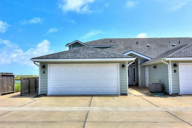 14858 Granada Dr A, Corpus Christi, TX 78418 (MLS #330290) :: Better Homes and Gardens Real Estate Bradfield Properties