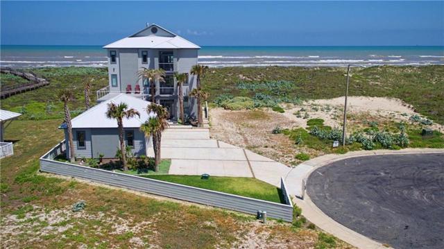 8141 Beach Break Dr, Corpus Christi, TX 78418 (MLS #330296) :: Kristen Gilstrap Team