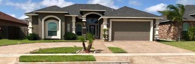 6814 Princess Jean Pl, Corpus Christi, TX 78414 (MLS #330311) :: Kristen Gilstrap Team