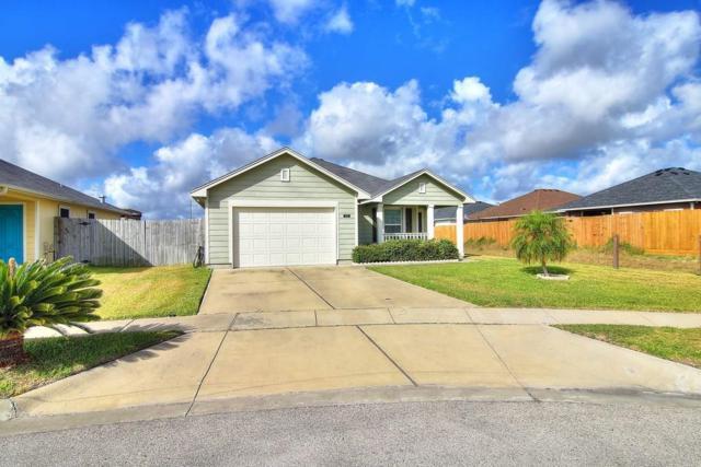 7457 Star Harbor Dr, Corpus Christi, TX 78414 (MLS #330317) :: Kristen Gilstrap Team