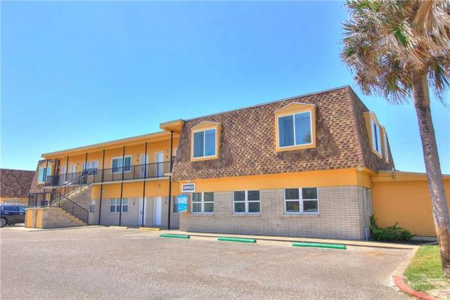 700 Island Retreat #3, Port Aransas, TX 78373 (MLS #330388) :: Kristen Gilstrap Team