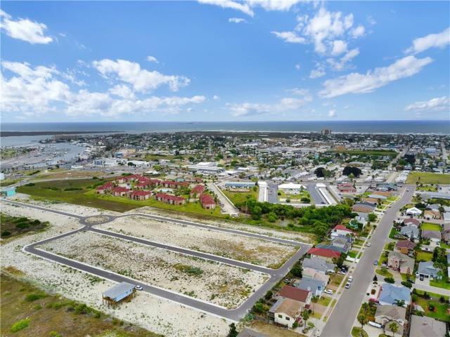 205 Port Arthur St, Port Aransas, TX 78373 (MLS #330393) :: Kristen Gilstrap Team