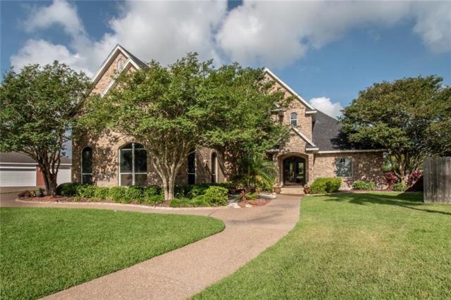 7829 Lovain Dr, Corpus Christi, TX 78414 (MLS #330408) :: Better Homes and Gardens Real Estate Bradfield Properties
