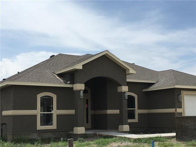 15630 Escapade St, Corpus Christi, TX 78418 (MLS #330429) :: Better Homes and Gardens Real Estate Bradfield Properties